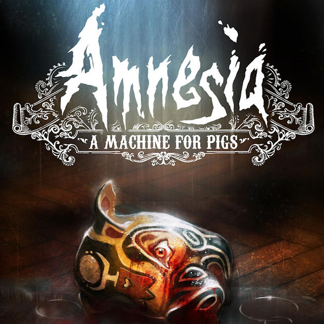 Jessica Curry (Amnesia. Machine For Pigs) - Kyrie