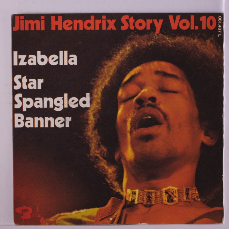 Jimi Hendrix - Star Spangled Banner Spec Ops The Line OST