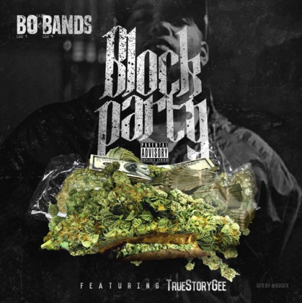 K Camp - Bo Bands Block Party ft. True Story Gee
