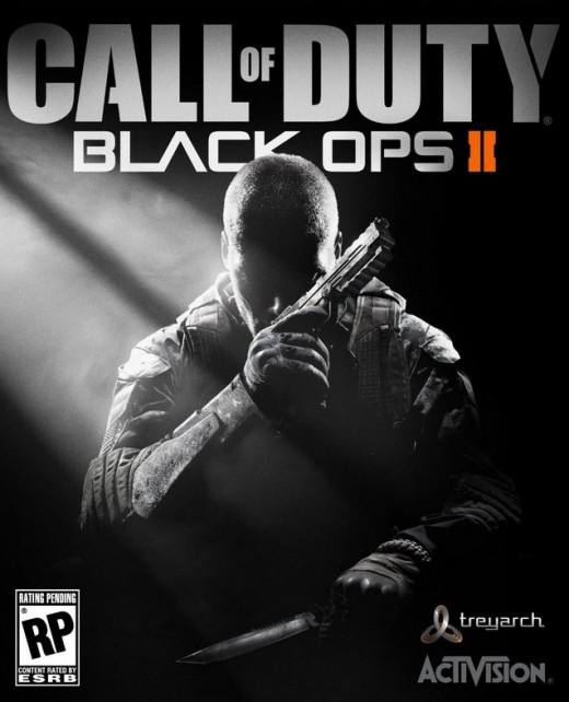 Kevin Sherwood - Call of Duty Black Ops  Zombies Soundtrack