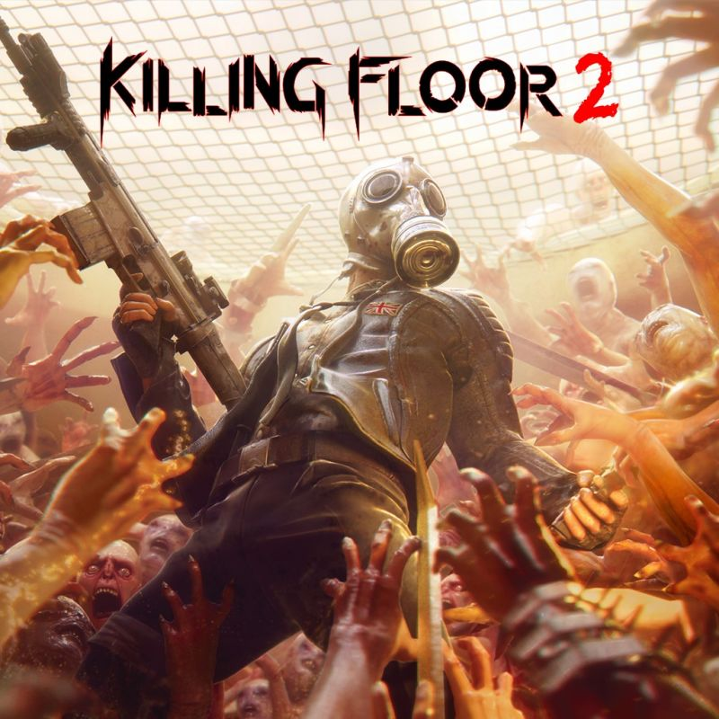 Killing Floor 2 - Living Sacrifice-Your War