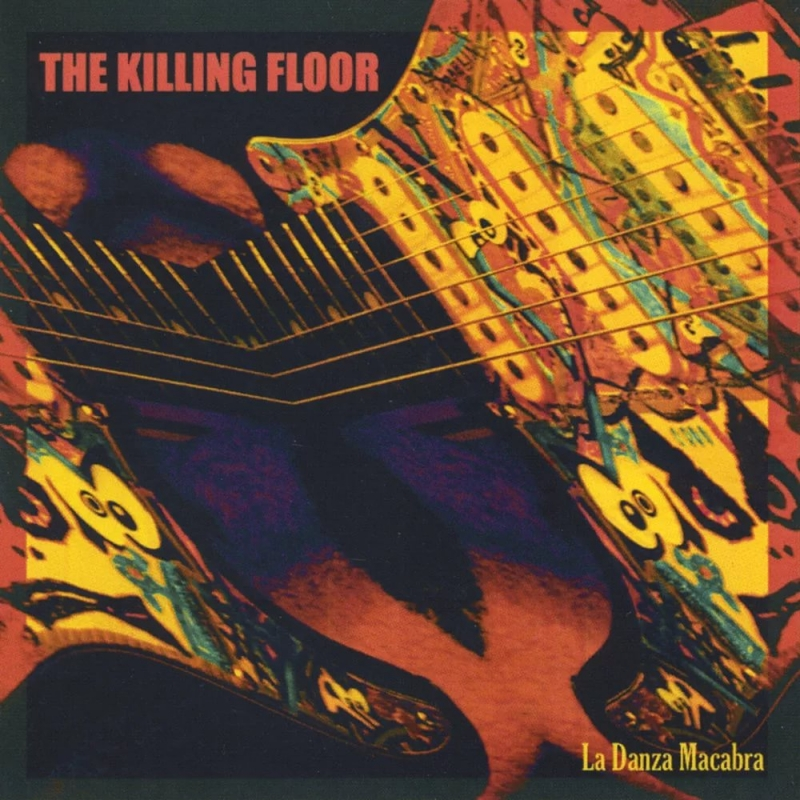 Killing Floor - My Mind Can Ride Easy