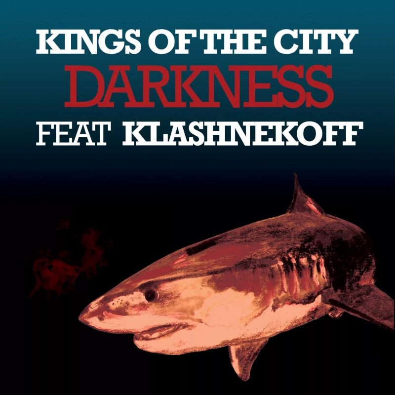 Kings of the City - Darkness feat. Klashnekoff [Stinkahbell Vocal Remix]