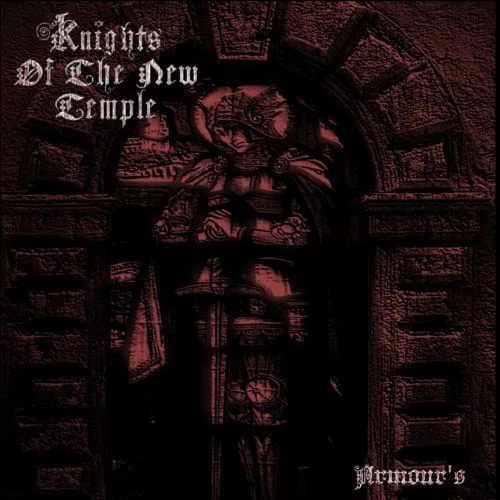 Knights of the New Temple - Slumber of the Knight