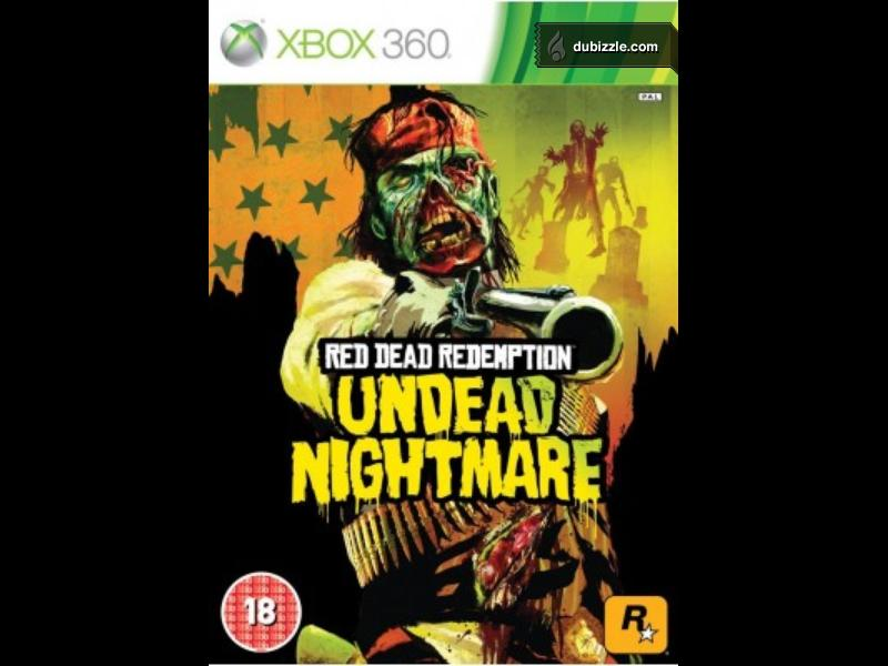 Kreeps - Bad Voodoo Red Dead Redemption Undead Nighare OST