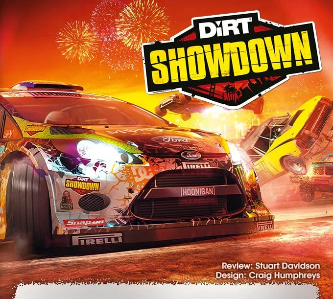Kudu - Let's FinishDirt Showdown OST