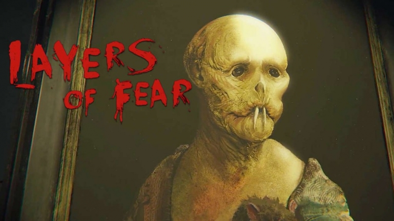 Layers of Fear - main