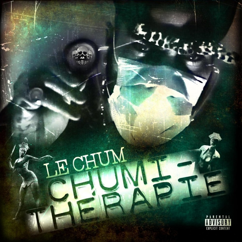 LE CHUM - NO MORE ROOM IN HELL