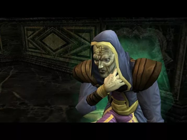 Legacy of Kain Defiance - Intro