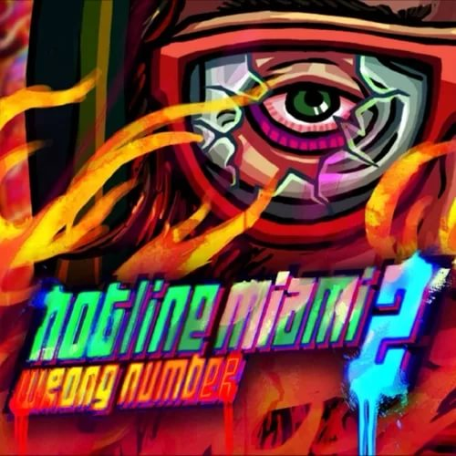 Light Club - Blizzard Hotline Miami 2 Wrong Number OST