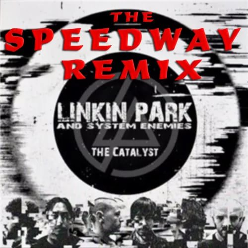 Linkin Park - The Catalyst Coastill Remix OST Need for Speed Rivals