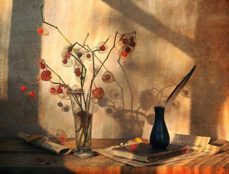 Logistics, Holly Drummond - Still Life