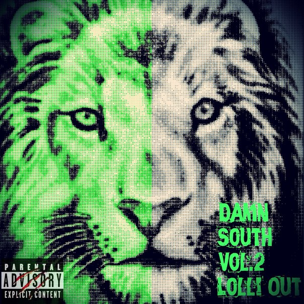 Lolli Out - Rider prod. by Russian South On A Track