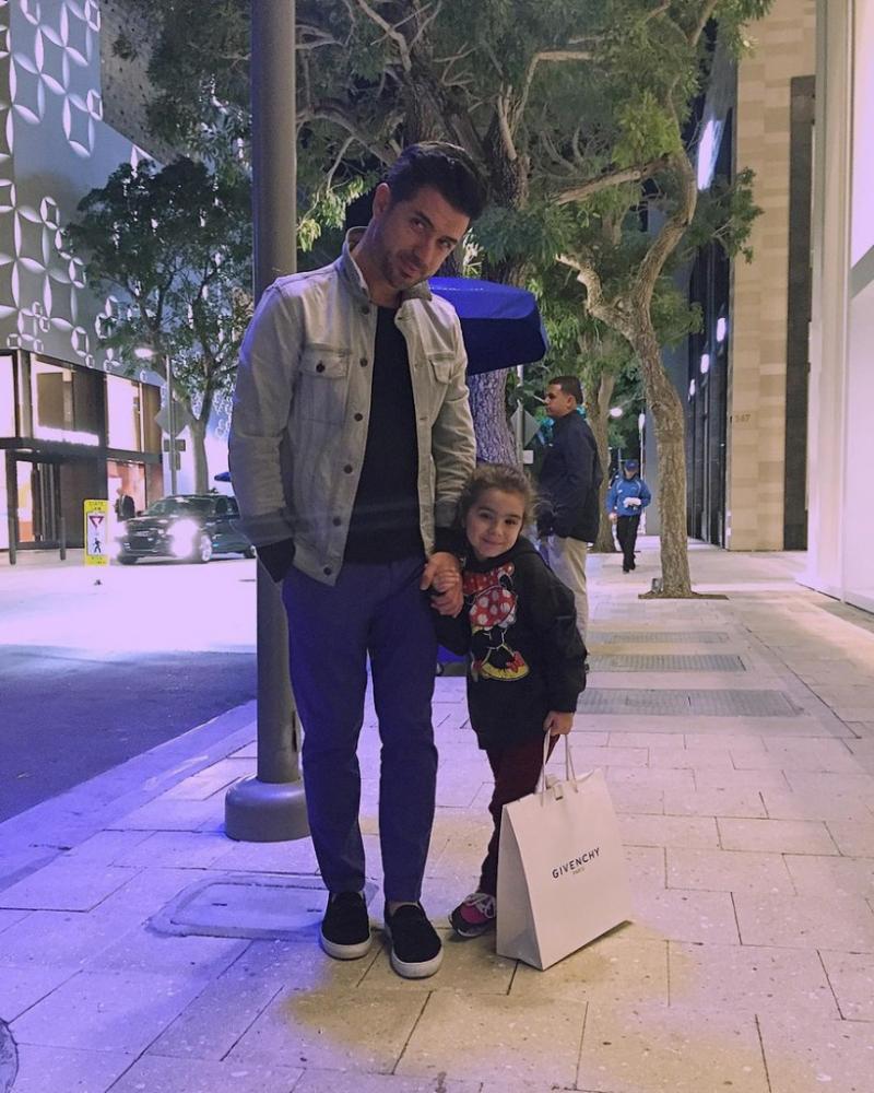 Ани лорак и ее ребенок фото