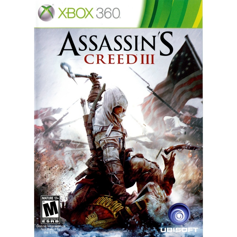 Lorne Balfe - Trouble in Town OST Assassins Creed 3