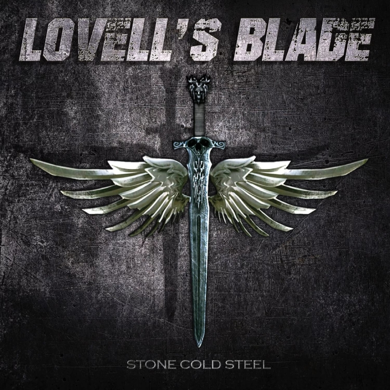 Lovell's Blade - Rise and Fall