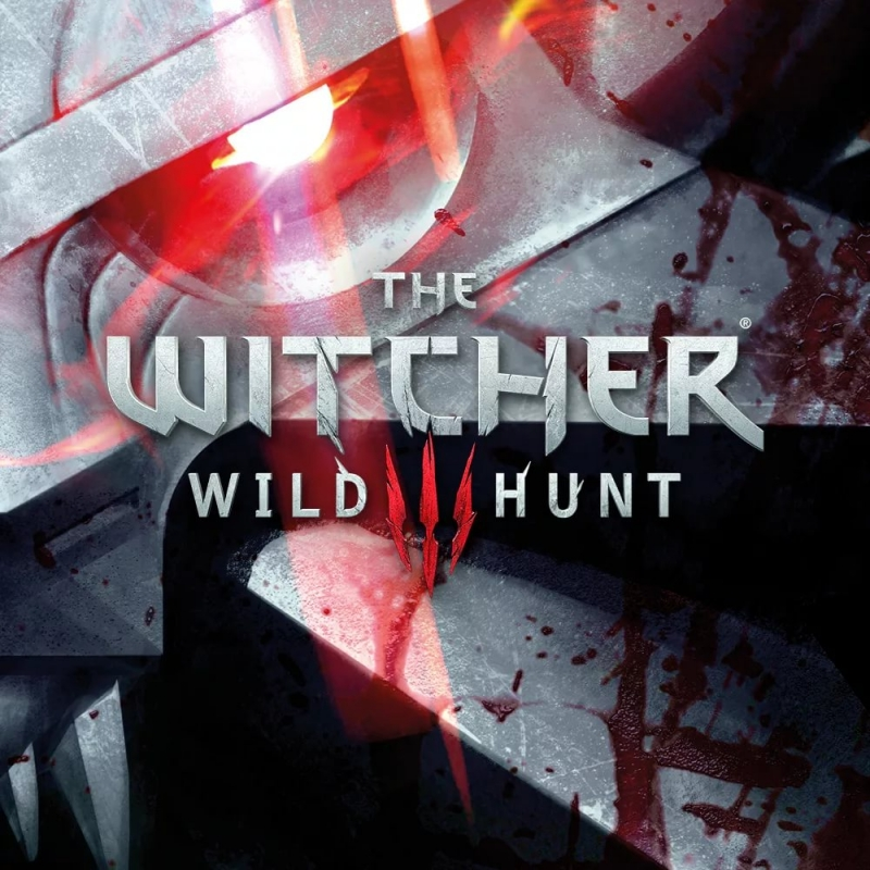 The Fields of Ard Skellig The Witcher 3 Wild Hunt OST
