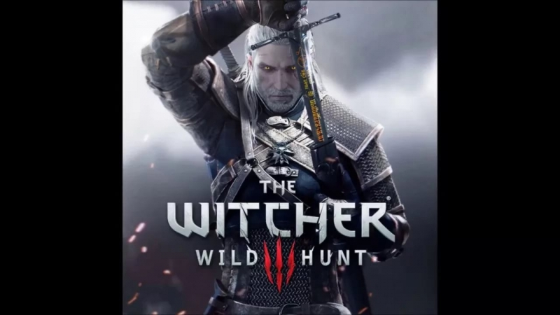 The Trail The Witcher 3 Wild Hunt OST
