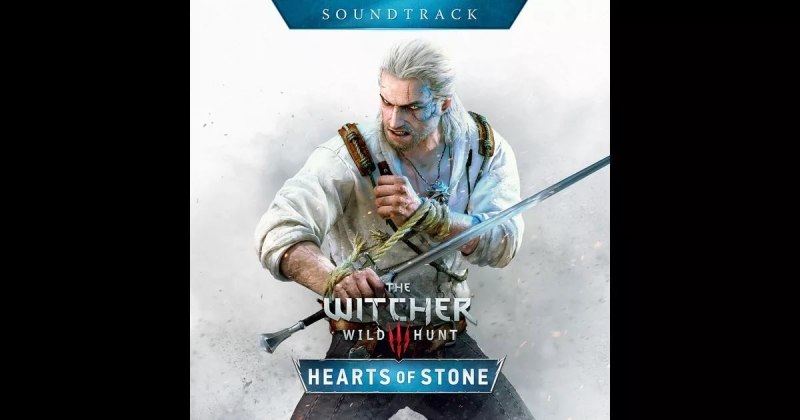The Witcher 3 Wild Hunt - Blood and Wine Soundtrack - Main Theme