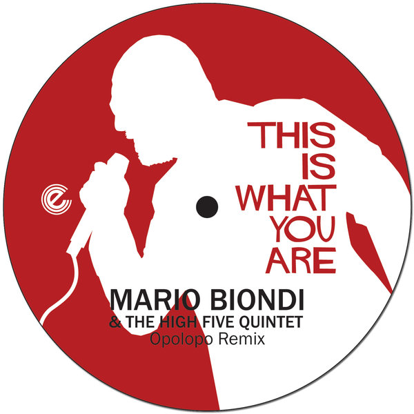 Mario Biondi, The High Five Quintet - This Is What You Are Opolopo Remix