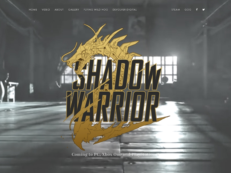 Marrandro - Shadow Warrior Piano Version