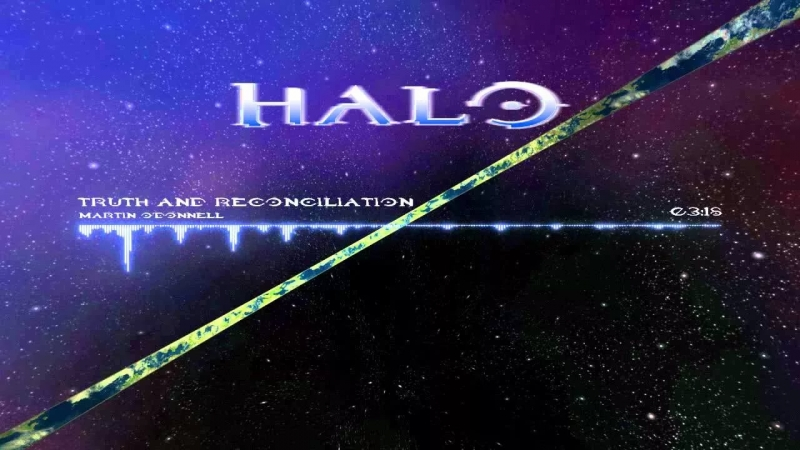 Martin O'Donnell - Truth and Reconciliation Suite Halo Combat Evolved OST