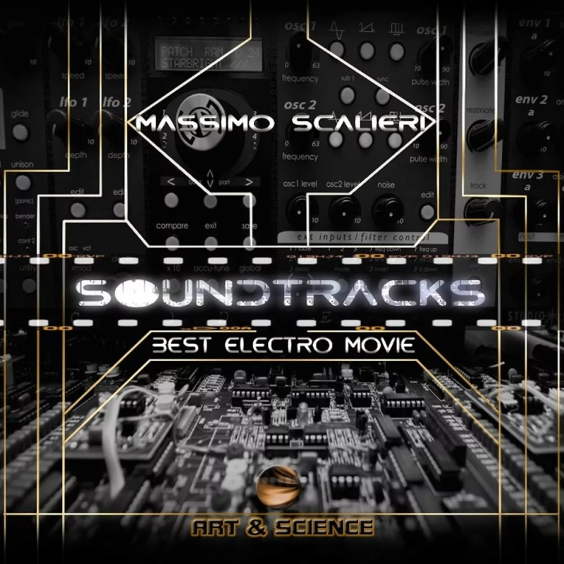 "Massimo Scalieri - End Titles From ""Blade Runner"" [Remix]"