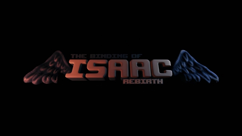 Matthias Bossi and Jon Evans - Diptera Sonata / Basement The Binding of Isaac Rebirth OST