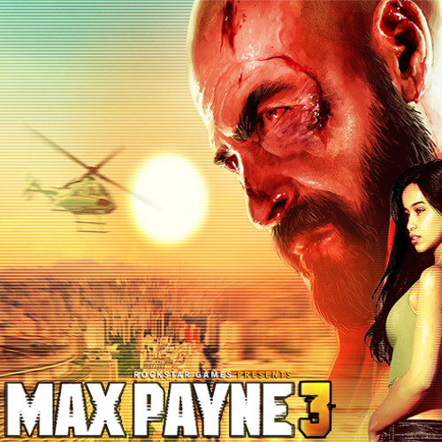 Max Payne 2 - Main Theme OST