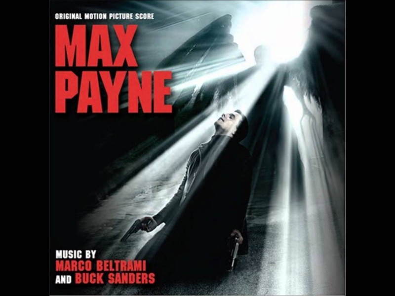 Max Payne - Soundtrack 2
