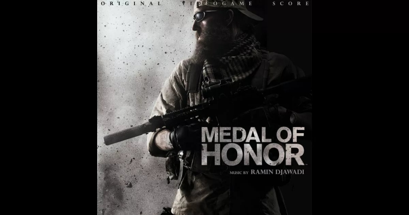 Medal of Honor 2010 OST-Djawadi - Enemy Down