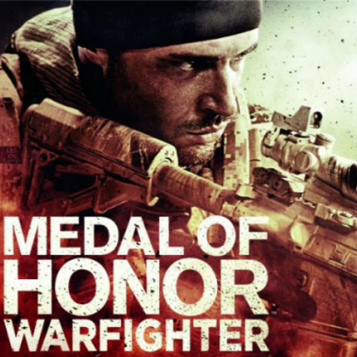 Medal Of Honor - Dark Theme