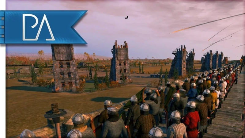 Medieval 2 Total War - Did They Have to Die Today