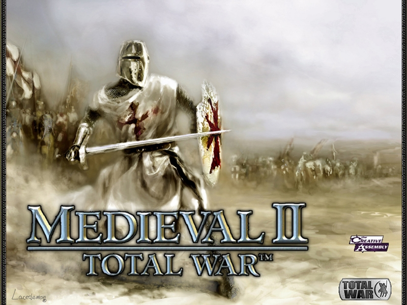 Medieval 2 Total War OST - The Duke of Death