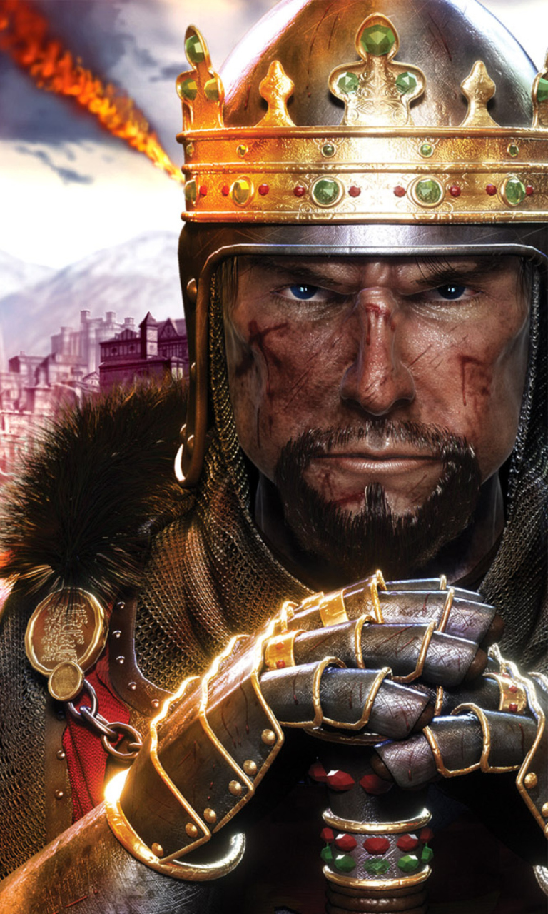 Medieval 2 Total War (Stainless Steel) - Arabic Battle