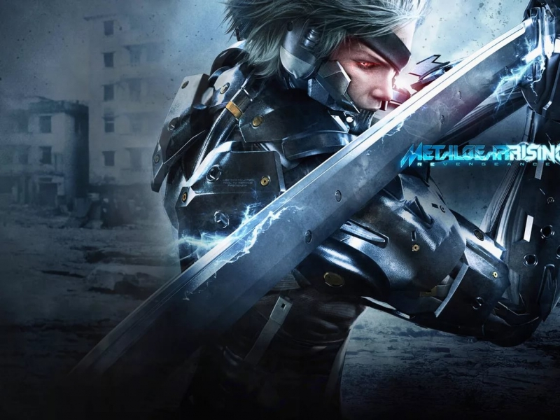 Metal Gear Rising OST - The War Still Rages Within