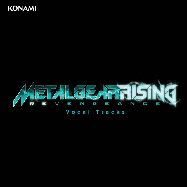 Metal Gear Rising Revengeance Soundtrack - The War Still Rages Within