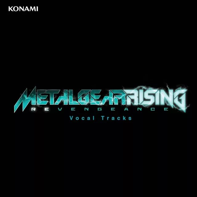 Metal Gear Rising Revengeance - The Only Thing I Know For Real Maniac Agenda Mix-Instrumental