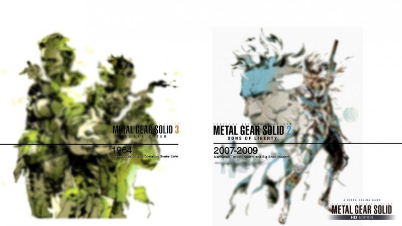 Menu из игры Metal Gear Solid 2  Слушать музыку из игры и скачать на