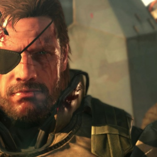 Metal Gear Solid V - The Phantom Pain - Sins of The Father