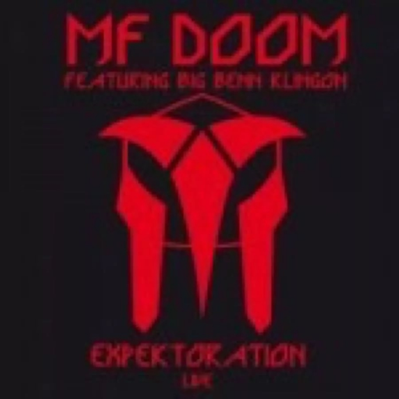 MF DOOM - Act 1 part 3 Feat. Big Benn Klingon