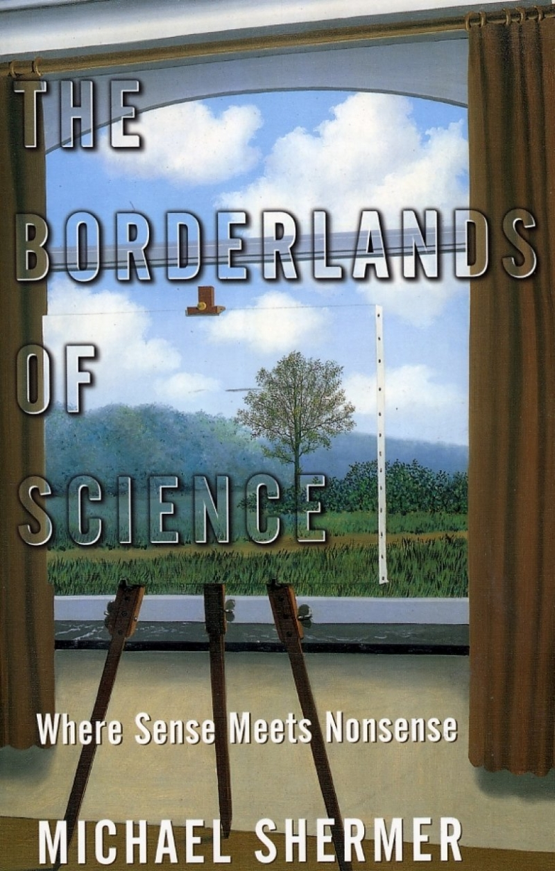 Michael Shermer - 10-18-The Borderlands of Science