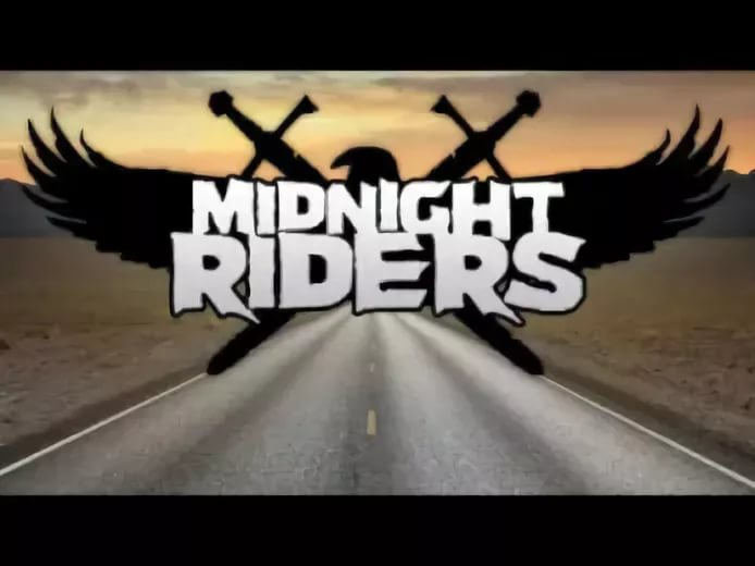 Midnight Riders - One Bad Man ost Left 4 dead 2
