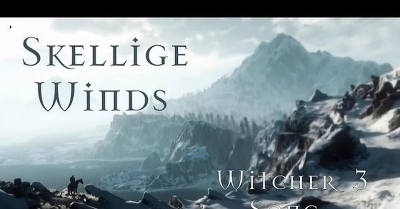 Miracle Of Sound - Skellige Winds The Witcher 3