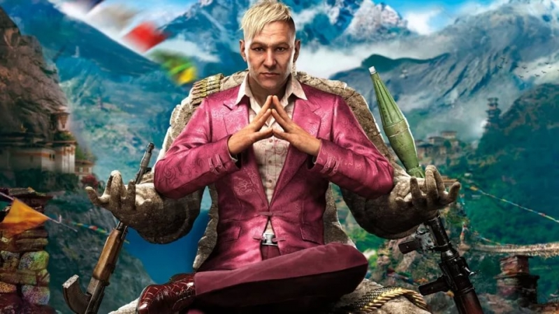 Miracle Of Sound - Welcome Home Far Cry 4