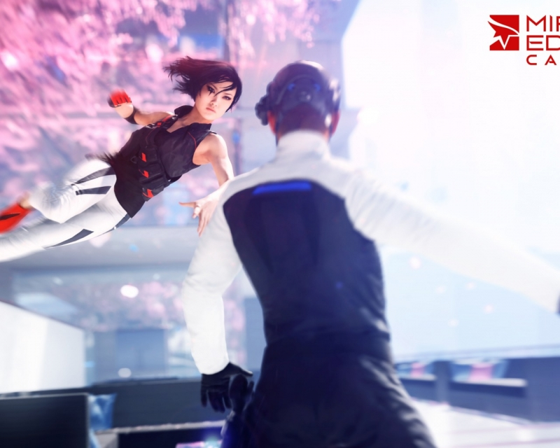 Mirrors Edge Catalyst - End Credits Song FULL