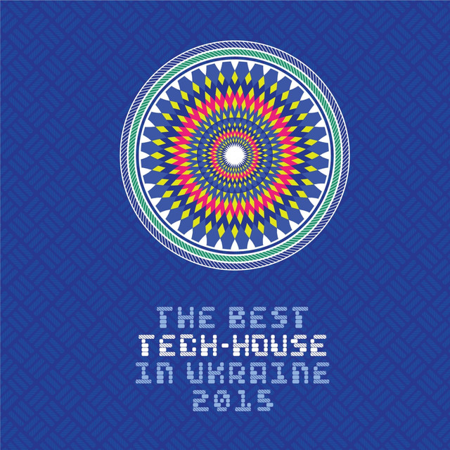 Moon Shot & CJ EDU - HAZE [The Best Tech-house Track In Ukraine 2015] [CTS Records]
