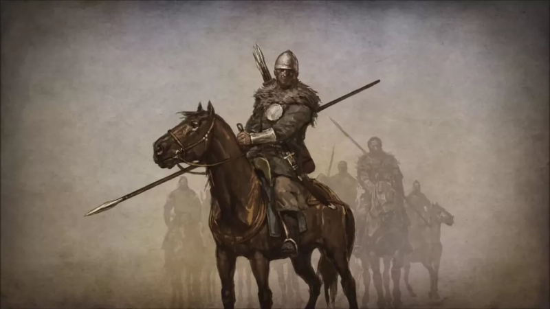 Mount and Blade - Lords Hall