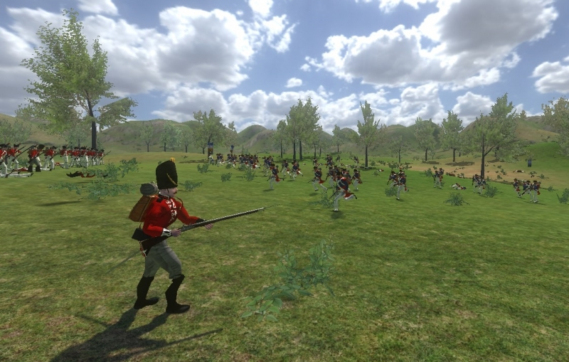 Mount and Blade - Triumph