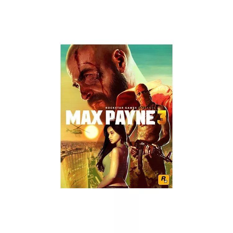 Max Payne 3 Android Скачать